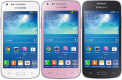 Samsung Galaxy Core Plus pictures