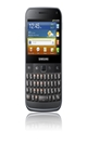 Samsung Galaxy M Pro B7800 pictures