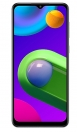 Samsung Galaxy M02 - Characteristics, specifications and features