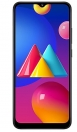 Samsung Galaxy M02s - Characteristics, specifications and features