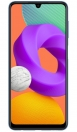 Samsung Galaxy M22 - Characteristics, specifications and features