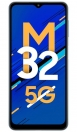 Samsung Galaxy M32 5G - Characteristics, specifications and features