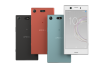 Sony Xperia XZ1 Compact photo, images