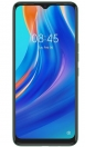 Tecno Spark 7 - Characteristics, specifications and features