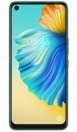 Tecno Camon 17 - Characteristics, specifications and features