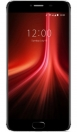 UMiDIGI Z1 - Characteristics, specifications and features