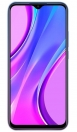 Xiaomi Redmi 9 - Characteristics, specifications and features