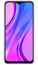 Xiaomi Redmi 9 Prime - Characteristics, specifications and features