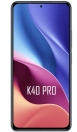 Xiaomi Redmi K40 Pro - Characteristics, specifications and features