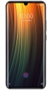 ZTE  Axon 10s Pro 5G - Characteristics, specifications and features