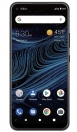 ZTE Blade X1 5G - Characteristics, specifications and features
