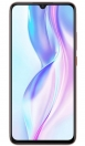 vivo  V17 - Characteristics, specifications and features