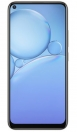 vivo Y30 - Characteristics, specifications and features