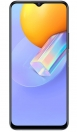 vivo Y31 2021 - Characteristics, specifications and features