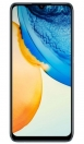 vivo Y70 - Characteristics, specifications and features