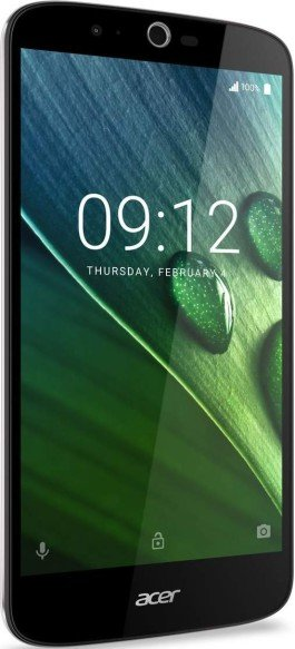 Acer Liquid Zest Plus - images