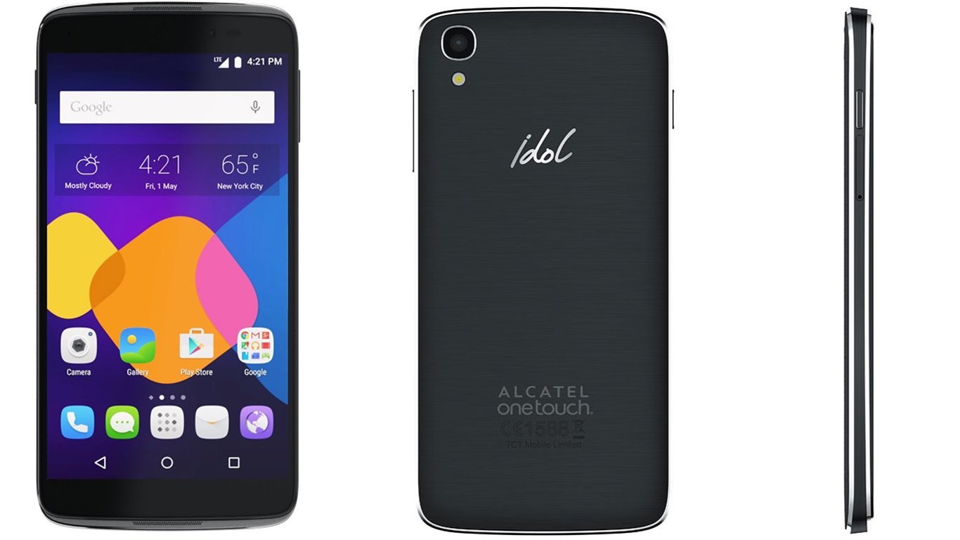 alcatel idol 3 5 5 technische daten test review