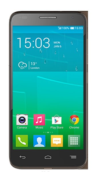 alcatel Idol 2 Mini S caracteristicas e especificações, analise, opinioes