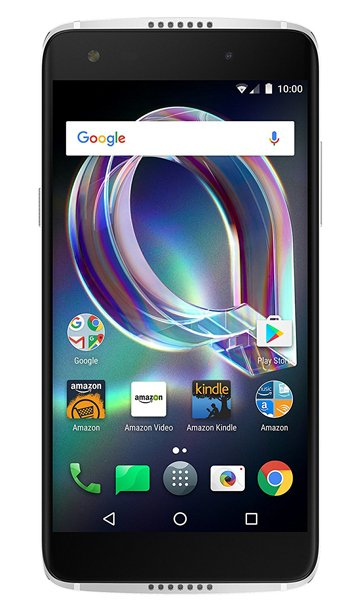 alcatel Idol 5s Specs, review, opinions, comparisons