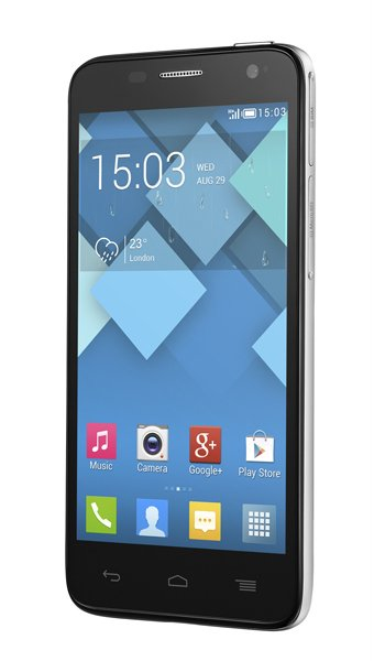 alcatel Idol Mini Specs, review, opinions, comparisons
