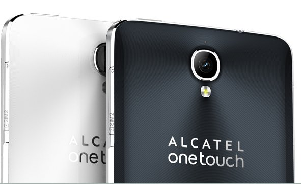 Alcatel One Touch Idol X+ - images