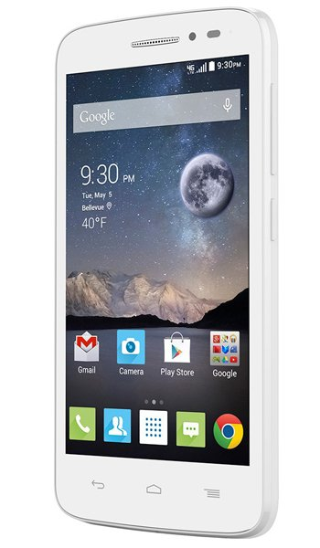 alcatel One Touch Pop Astro specs, review, release date