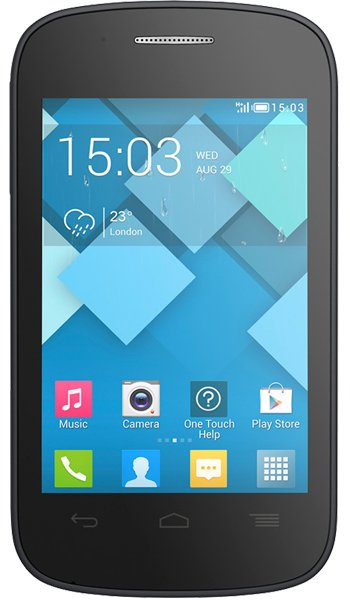 alcatel One Touch Pop C1 Specs, review, opinions, comparisons