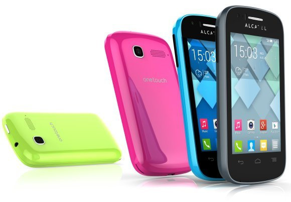 Alcatel One Touch Pop C1 Specs  Review  Release Date