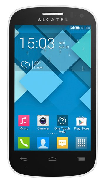 alcatel One Touch Pop C3 Specs, review, opinions, comparisons