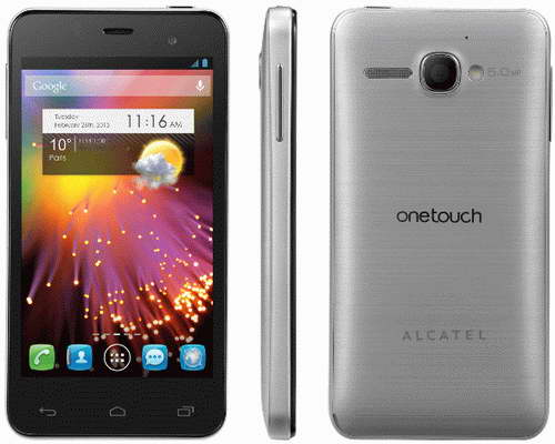 Alcatel One Touch Star Specs  Review  Release Date
