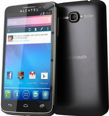 alcatel One Touch X'Pop specs, review, release date - PhonesData