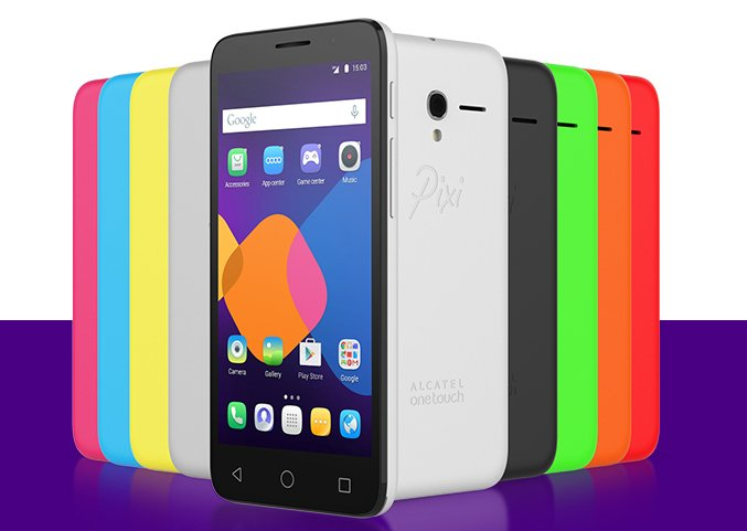 Alcatel Pixi 3 (5) specs, review, release date