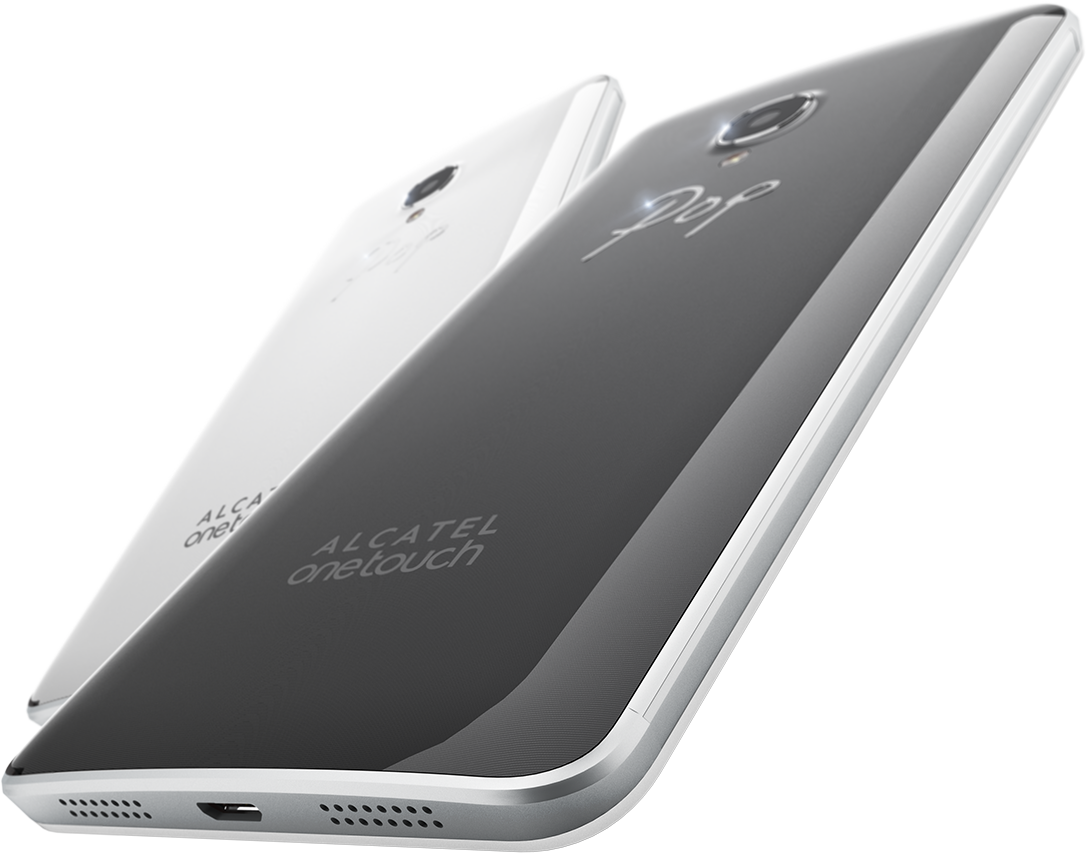 alcatel Pop Up specs, review, release date - PhonesData