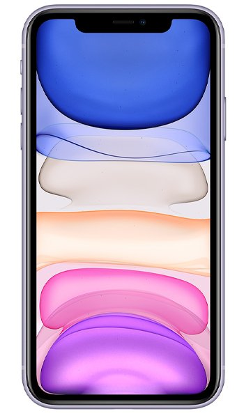 Apple iPhone 11 Specs, review, opinions, comparisons