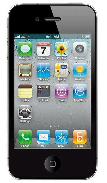 Apple iPhone 4 Specs, review, opinions, comparisons