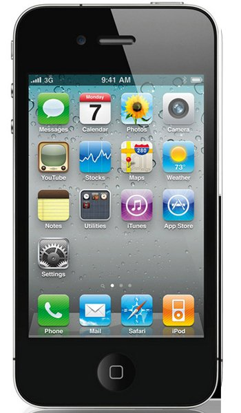 Apple iPhone 4 CDMA Specs, review, opinions, comparisons