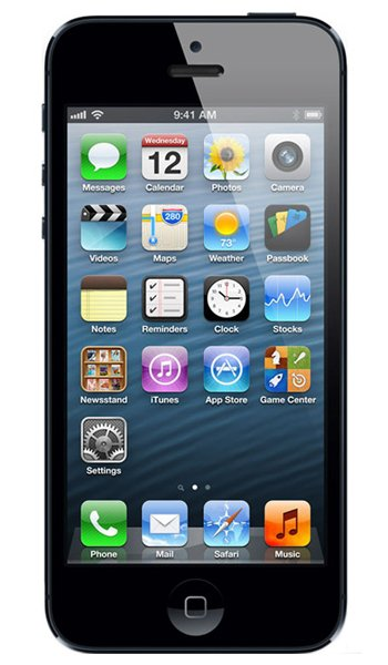 Apple iPhone 5s Specs, review, opinions, comparisons