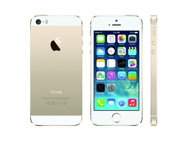 IPhone - Compare Models - Apple Apple iPhone 5S review: Same look, small IPhone 5S, review Trusted Reviews