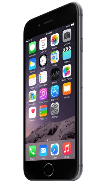 Apple iPhone 6 -  características y especificaciones, opiniones, analisis