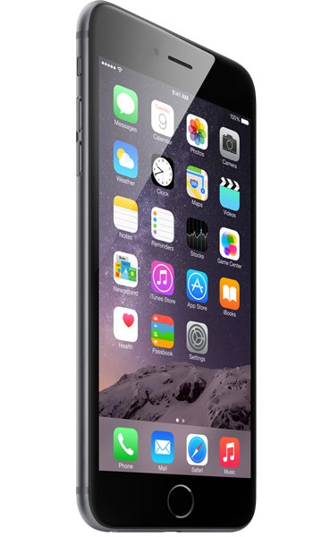 Apple iPhone 6 Plus Specs, review, opinions, comparisons