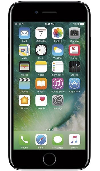 Apple iPhone 7 - Characteristics, specifications and features