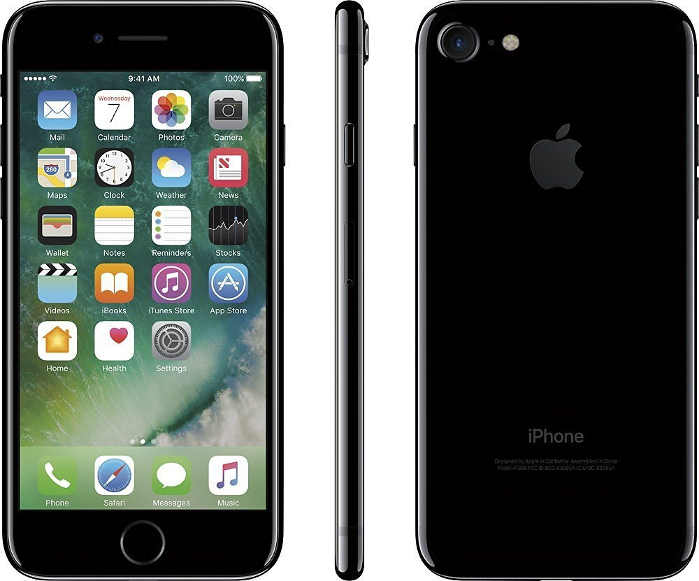 iphone 7 apple apple iphone 7 fiche technique et caract 233 ristiques test 11518