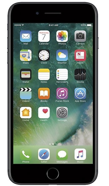 Apple iPhone 7 Plus - Characteristics, specifications and features