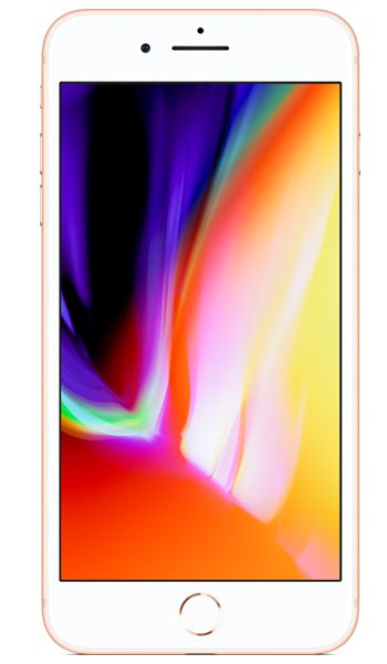 Apple iPhone 8 Plus technische daten, test, review