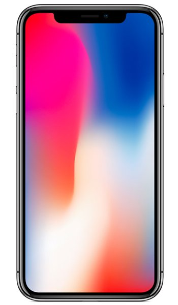 Apple iPhone X -  características y especificaciones, opiniones, analisis