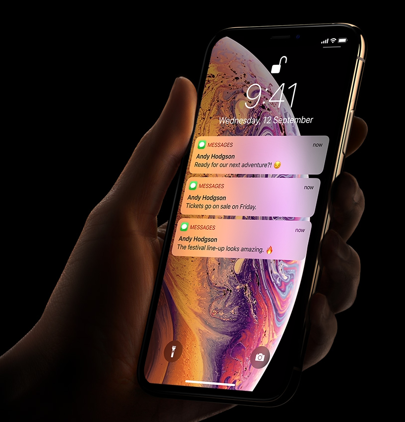 Apple iPhone XS Max specs, review, release date - PhonesData