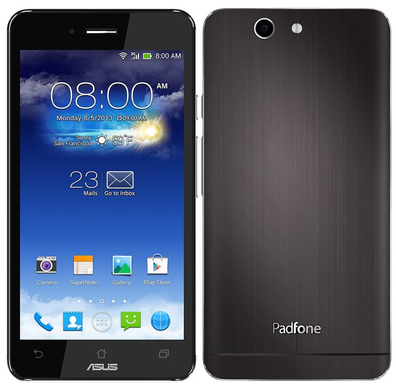 Asus PadFone Infinity specs, review, release date