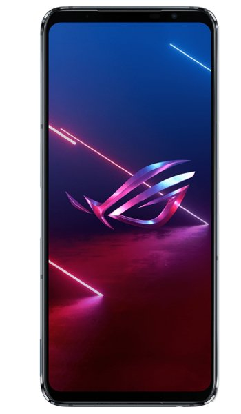 Asus ROG Phone 5s Specs, review, opinions, comparisons