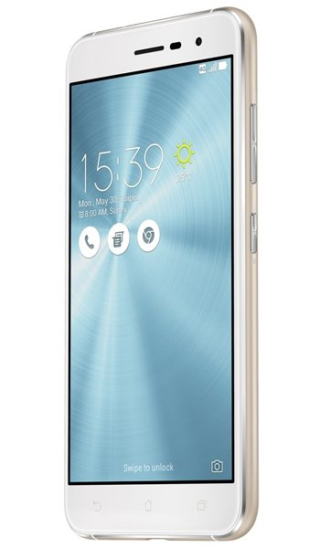 Asus Zenfone 3 ZE520KL Specs, review, opinions, comparisons