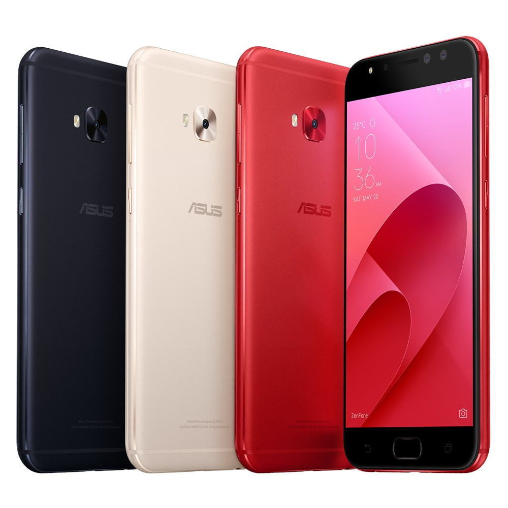 asus zenfone 4 selfie pro zd552kl specs review release date phonesdata. Black Bedroom Furniture Sets. Home Design Ideas
